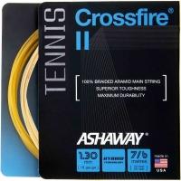 Струна для тенниса Ashaway 12m Crossfire II A10001 Gold