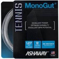 Струна для тенниса Ashaway 12m MonoGut A12001 Silver