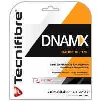 Струна для сквоша Tecnifibre 9m DNAMX 06GDNAM Black