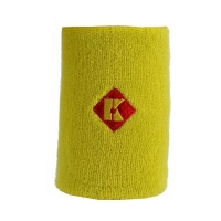 Напульсник Kumpoo Wristband KWT-31 Yellow