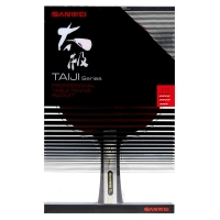 Ракетка для настольного тенниса SANWEI Taiji Bat-510