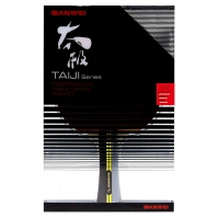 Ракетка для настольного тенниса SANWEI Taiji Bat-310