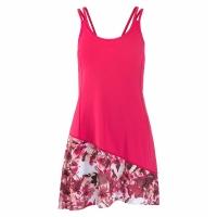 Платье Head Dress JG Vision Graphic 816228 Magenta