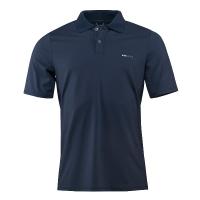 Поло Head Polo Shirt M Performance Plain 811098 Dark Blue