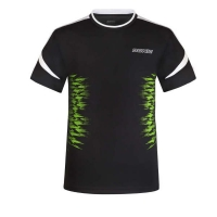 Футболка Donic T-shirt M Level Black