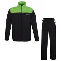 Костюм Donic Sport Suit M Fuse Black/Green