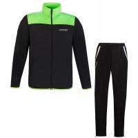 Костюм Donic Sport Suit M Final Black/Green