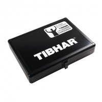 Чехол для ракеток Case Tibhar VS25 Black