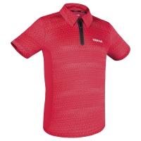 Поло Tibhar Polo Shirt M Prime Red