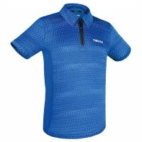 Поло Tibhar Polo Shirt M Prime Blue