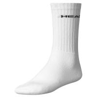 Носки спортивные Head Socks Crew x3 270013 White