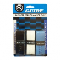Овергрип Guide Overgrip х3 Assorted