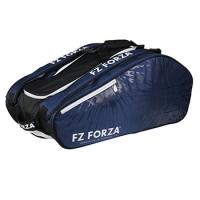 Чехол 10-12 ракеток FZ Forza Blue Light Dark Blue