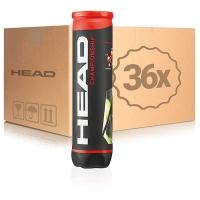 Мячи для большого тенниса Head Championship 4b Box x144 575204