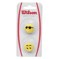 Виброгаситель Wilson Emoti-Fun Glasses WRZ538500
