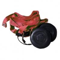 Набор разметки корта для пляжного воллейбола 15135010000 KV.REZAC Red
