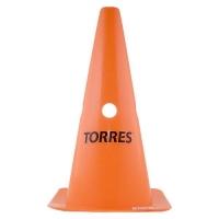 Конус тренировочный 30cm TR1009 TORRES Orange