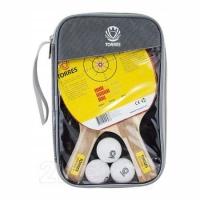 Набор для настольного тенниса TORRES Control 9 (2r, 3b) TT0011