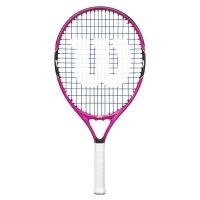 Ракетка для тенниса детские Wilson Junior Burn Pink 21 WRT218000