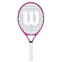 Ракетка для тенниса детские Wilson Junior Burn Pink 23 WRT218100
