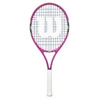 Ракетка для тенниса детские Wilson Junior Burn Pink 25 WRT218200