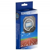 Часы TORRES Stopwatch SW-001 Black/Blue