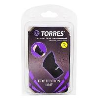 Суппорт кисть PRL6003 TORRES Black