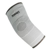 Суппорт локоть PRL11013 TORRES Grey