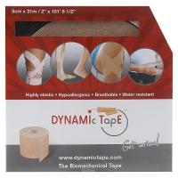 Тейп DynamicTape DT05PLB 50x31000mm Beige