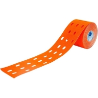 Тейп CureTape Punch 50x5000mm 160714 Orange