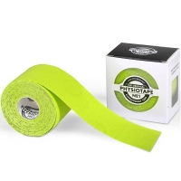 Тейп PhysioTape No1 50x5000mm 162008 Lime