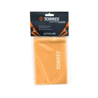 Эспандер ленточный 4kg AL0020/21 TORRES Orange
