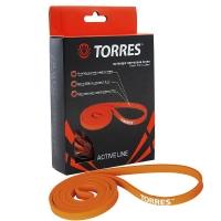 Резиновые петли жгуты 15kg AL0046 TORRES