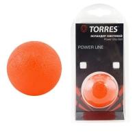 Эспандер кистевой Ball PL0001 TORRES