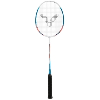 Ракетка Victor Thruster K 812CL White/Blue