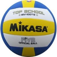 Мяч для волейбола Mikasa ISV100TS Blue/Yellow