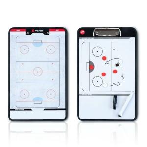 Тактическая доска для хоккея Coachboard Ice Hockey P2I100640 PURE2IMPROVE