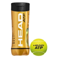 Мячи для большого тенниса Head ATP 3b 570603