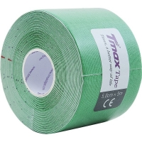 Тейп Tmax Extra Sticky 50x5000mm 423181 Green