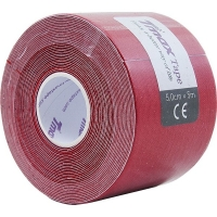 Тейп Tmax Extra Sticky 50x5000mm 423150 Red