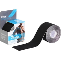 Тейп Tmax Synthetic 50x5000mm 423341 Black