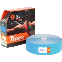 Тейп Tmax Extra Sticky 50x32000mm 423228 Blue
