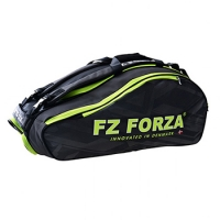 Чехол 10-12 ракеток FZ Forza Carton Black/Yellow