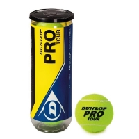 Мячи для большого тенниса Dunlop Pro Tour 3b Box x72 602200
