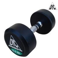 Гантель PowerGym 12.5kg x2 DB002-12.5 DFC