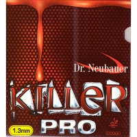 Накладка Dr. Neubauer Killer Pro