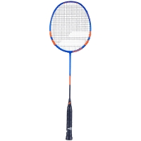 Ракетка для бадминтона Babolat Explorer II 601299 Blue/Orange