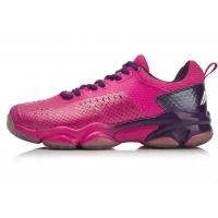 Кроссовки Li-Ning Sonic Boom W AYZN006-2 Pink/Purple