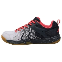 Кроссовки Li-Ning Junior AYTN048-1 Dark Blue/Coral