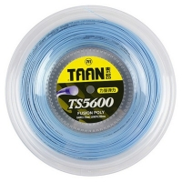 Струна для тенниса Taan 200m TS5600 Cyan